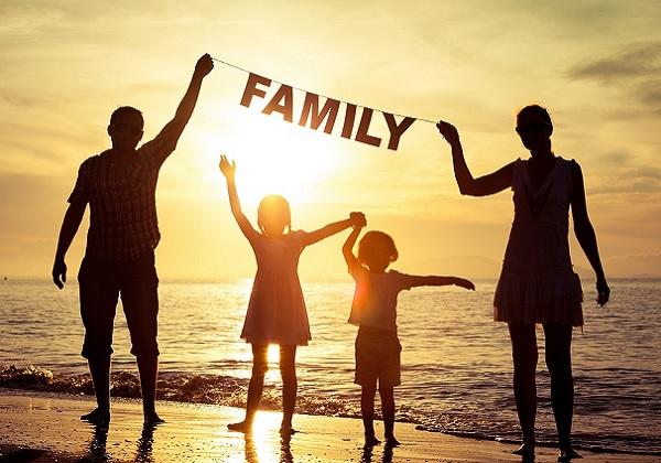 Anketa o braku i obitelji